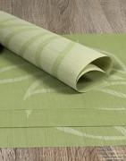 Flexible, Fleximat woven vinyl placemats