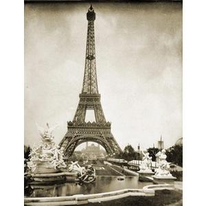 Coaster patent registered in Paris 1892